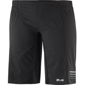 Salomon W's S/Lab Protect Shorts Black